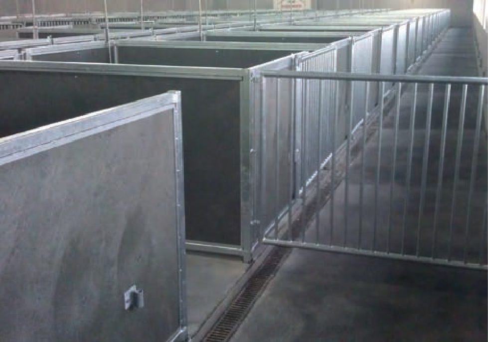 Standard Sheets for Stalls & Stables